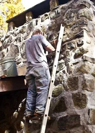 Fireplace and Chimney Repairs Milford PA