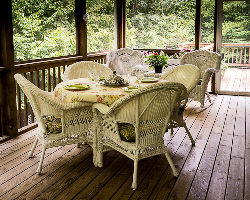 deck contractor milford, pa