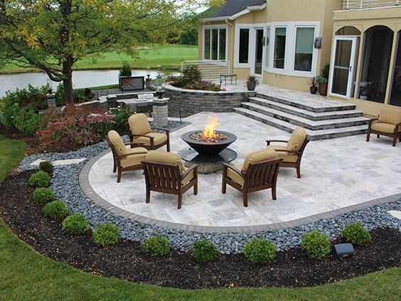 tick resistant landscaping